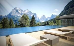 Itinerari in val pusteria brunico san candido dobbiaco - Hotel dobbiaco con piscina ...